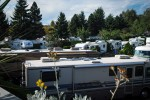 BCRV Campground Burnaby