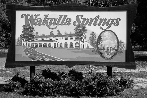 Florida - Wakulla Springs