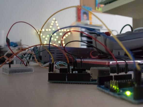 Netzteil 5V 30 A - Arduino
