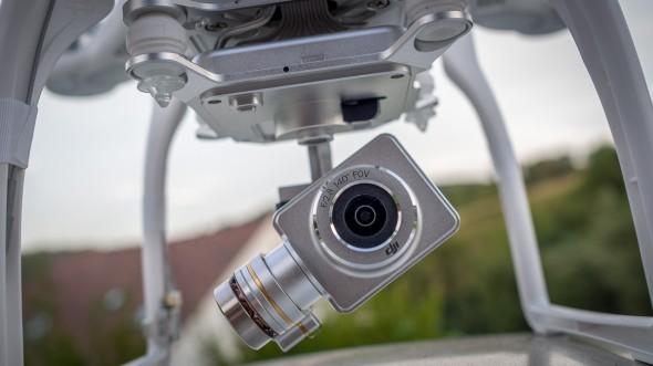 DJI Phantom 2 Vision Plus - futuretrends.ch