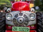 Traktorentreffen Lufingen 2014