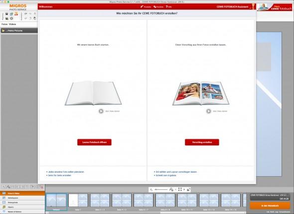 fotobuch online erstellen computer bild bilderrahmen ideen. Black Bedroom Furniture Sets. Home Design Ideas
