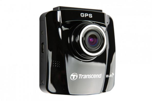 DashcamTranscend DrivePro 220