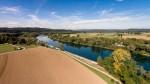 Alter Rhein bei Egghof