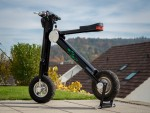 Easy Scooter T50